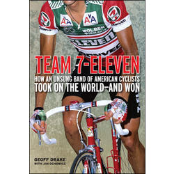 VeloPress Team 7-Eleven (Hardcover)