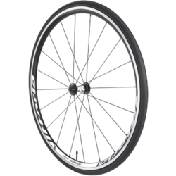 Vittoria Session Wheelset