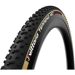 Vittoria Terreno WET Tire 700c Tubular