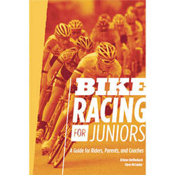 VeloPress Bike Racing for Juniors