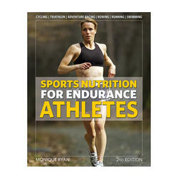 VeloPress Sports Nutrition for Endurance Athletes, 2nd Ed.