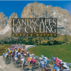 VeloPress Landscapes Of Cycling