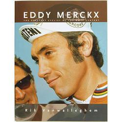 VeloPress Eddy Merckx