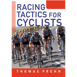 VeloPress Racing Tactics for Cyclists
