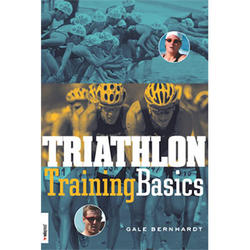 VeloPress Triathlon Training Basics