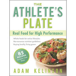 VeloPress The Athlete's Plate