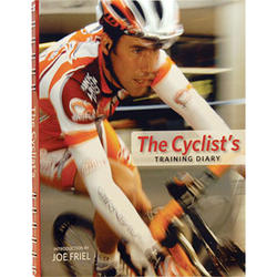 VeloPress The Cyclist's Training Diary
