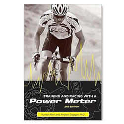 VeloPress Training and Racing With a Power Meter, 2nd Ed.