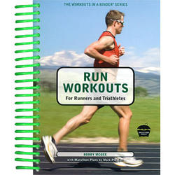 VeloPress Run Workouts for Runners and Triathletes