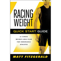 VeloPress Racing Weight Quick Start Guide
