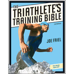 VeloPress The Triathlete's Training Bible , 3rd Ed.