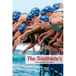 VeloPress The Triathlete's Training Diary