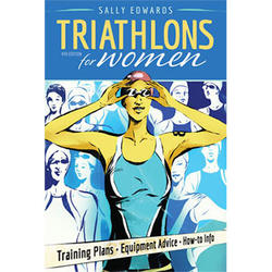 VeloPress Triathlons for Women, 4th Ed.