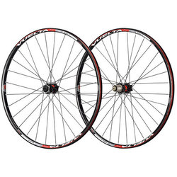 Vuelta MTB Team V 27.5-inch Black Wheelset