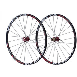 Vuelta Team V MTB 26-inch Wheelset