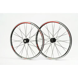 Vuelta ZeroLite Road Comp 700c 10sp Wheelset