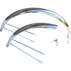 Wald Middleweight 952 Fender Set