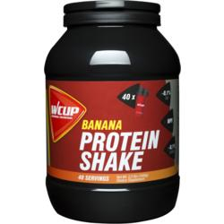 WCUP Protein Shake
