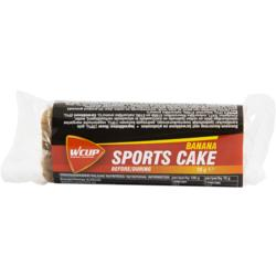 WCUP Sports Cake