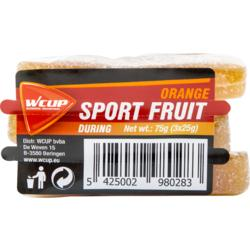 WCUP Sports Fruit