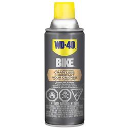 WD-40 Bike All-Conditions Chain Lube