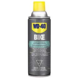 WD-40 Bike Chain Cleaner & Degreaser