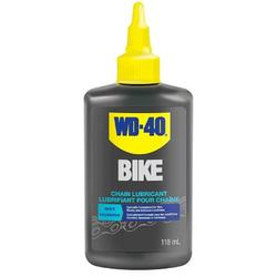WD-40 Bike Wet Chain Lubricant