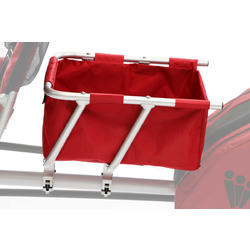 Weehoo iGo Cargo Basket Kit