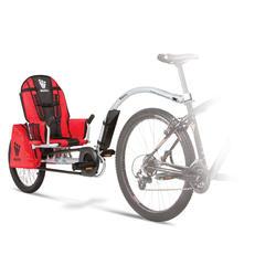 Weehoo iGo Pro Trailer Bike