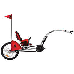 Weehoo iGo Trailer Bike