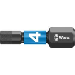 Wera 840/1 DC Impaktor Hex Bit