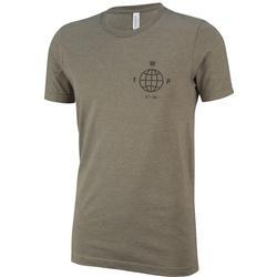 WeThePeople Globe T-Shirt
