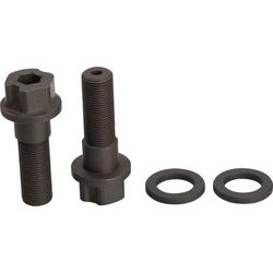 WeThePeople Supreme Rear Hub Female Bolts
