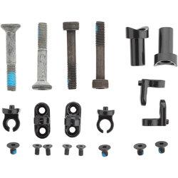 WeThePeople Universal P3 Removable Brake Hardware