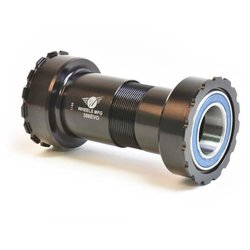Wheels Manufacturing Inc. 386EVO Angular Contact Bottom Bracket for 22/24mm SRAM Cranks