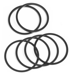 Wheels Manufacturing Inc. 46mm ID Bottom Bracket Spacer Pack