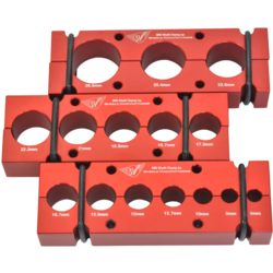 Wheels Manufacturing Inc. BBI Shaft Clamp