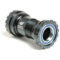 Wheels Manufacturing Inc. BBright Outboard ABEC-3 Bottom Bracket