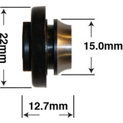Wheels Manufacturing Inc. CN-R099 Cone