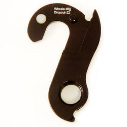 Wheels Manufacturing Inc. Derailleur Hanger 22