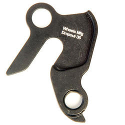 Wheels Manufacturing Inc. Derailleur Hanger 36