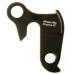 Wheels Manufacturing Inc. Derailleur Hanger 43