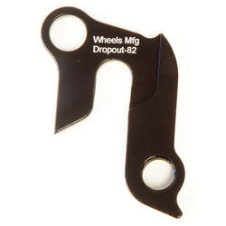 Wheels Manufacturing Inc. Derailleur Hanger 82