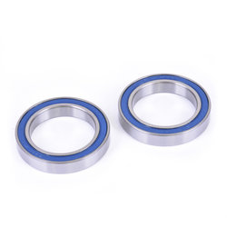 Wheels Manufacturing Inc. Enduro 6806/29 (DUB Compatible) ABEC-3 Sealed Bearings, Bag of 2