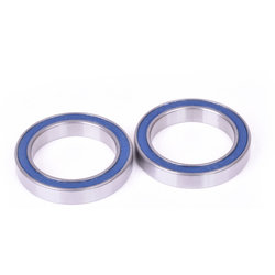 Wheels Manufacturing Inc. Enduro 6806 ABEC-3 Sealed Bearings, Bag of 2