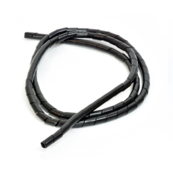 Wheels Manufacturing Inc. Spiral Cable Wrap