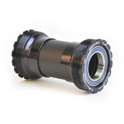 Wheels Manufacturing Inc. T47 ABEC-3 BB for 24/22mm SRAM Cranks