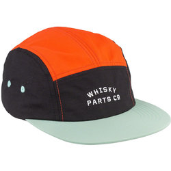 Whisky Parts Co. Camp Mesh Trucker Hat