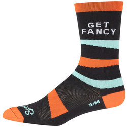 Whisky Parts Co. Get Fancy Socks