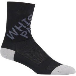 Whisky Parts Co. Logo Sock